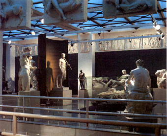 Cursos de historia del arte